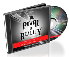power of reality cd